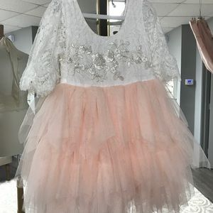 Other - Little girls party formal  dress